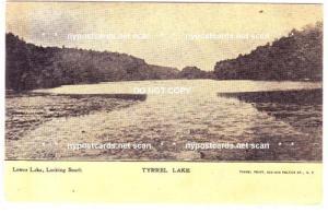 Tyrrel Lake NY
