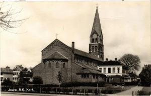 CPA JOURE R.K. Kerk NETHERLANDS (604625)