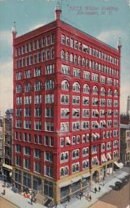 New York Rochester The Wilder Building