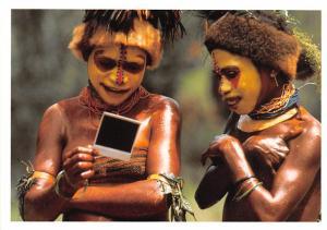 Papua - New Guinea