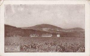 Wachusett mountain from Princeton, New Jersey,00-10s