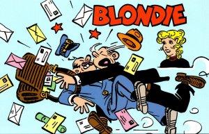 Comics Blondie