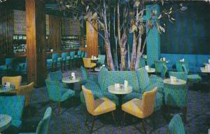 Ohio Cleveland Manger Hotel The Purple Tree Lounge