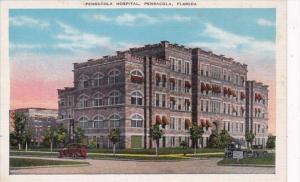 Florida Pensacola Hospital