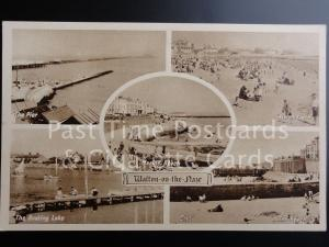 Old PC Essex: Walton on the Naze, Multiview ALL IMAGES SHOWN