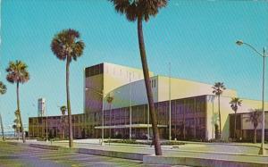 Florida Jacksonville Civic Auditorium