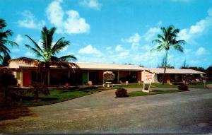 Florida Pompano Beach Harbor Lights Apartments