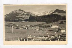 RP  Sonthofen , Germany, l, Oberallgäu region , Bavarian Alps. 00-10s