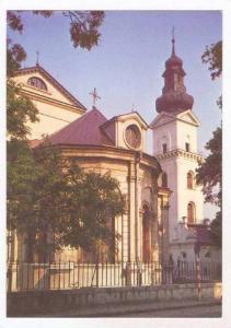 Zamosc, Poland, 60-70s