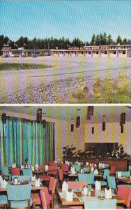 Canada Northern Gateway Motor Hotel Ulster Ontario