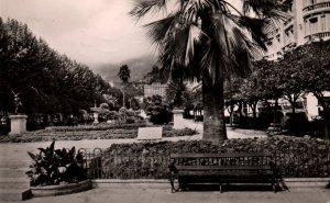 Les Jardins,Menton,France BIN