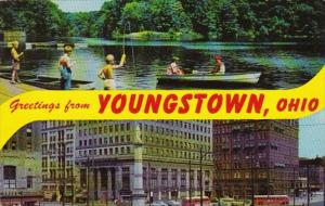 Ohio Greetings From Youngstown