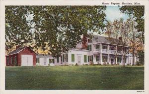 Mount Repose Natchez Missouri