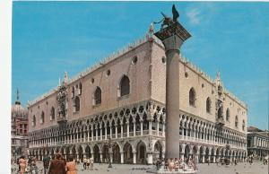 BF13671 venezia palazzo ducale italy front/back image