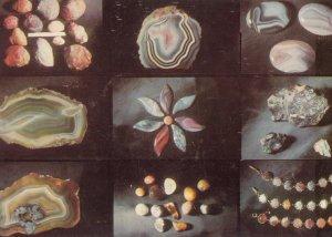 CAIRNS , Queenland , Australia , 50-70s ; Patrina Gem & Gift Shop Gemstones