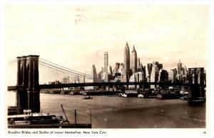 10575  Brooklyn Bridge NY  RPC