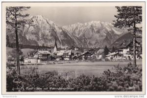 RP ; Seefeld , Austria , 30-50s #2