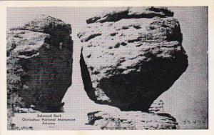 Balanced Rock, Chiricahua National Monument, Arizona, 1920-1940s