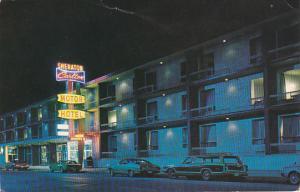 Canada Manitoba Winnipeg Sheraton Carlton Motor Hotel