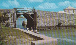 Bermuda Somerset Bridge