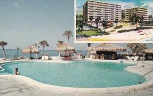 Florida Clearwater Beach Holiday Inn 1975