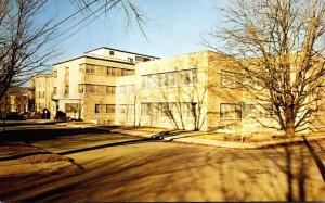 New York Oneonta Aurelia Osborn Fox Memorial Hospital