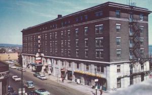 PORT ARTHUR , Ontario , Canada , 50-60s ; Prince Arthur Motor Hotel
