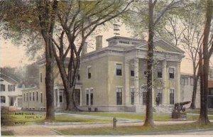 New York Rome Rome Club 1914