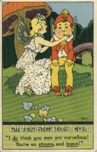 The First Fairy Tales Nursery Rhyme Unused