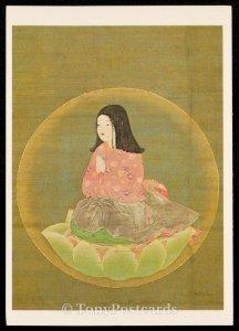 Japanese Printing - Chigo Daishi