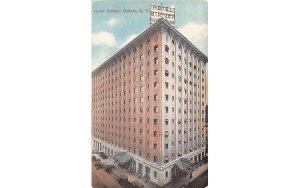 Hotel Statler Buffalo, New York