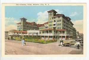 Chelsea Hotel, Atlantic City, New Jersey,00-10s