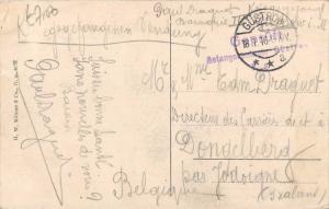 Kriegsgefangenenlager Güstrow Germany prisoners camp church Katholische Kirche