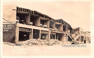 El Camino Real Hotel