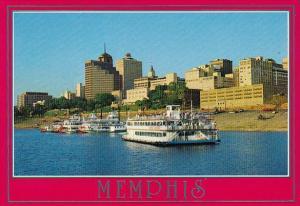 Memphis Harbor Memphis Tennessee