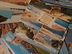 NEW Packs of Vintage CORNWALL Postcards Ideal for Postcrossing, all different