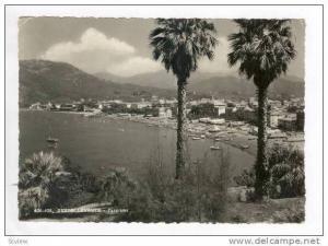 RP  VARESE - SESTRI LEVANTE- Panorama, Italy, PU-1946