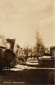 CPA APPINGEDAM Netweg NETHERLANDS (705899)