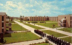 FL - Orlando. U.S. Naval Training Center