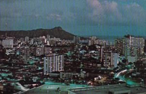 Hawaii Honolulu Laronde Revolving Restaurant
