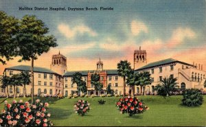 Florida Daytona Beach Halifax District Hospital