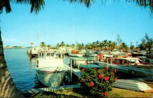 Florida Pompano Beach Yacht Basin