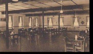 Arkansas Searcy Dining Hall Morris School Albertype