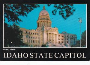 Idaho Boise State Capitol Building