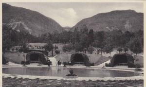 Parque Nacional, Bogota, Colombia, 1910-1920s