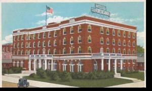 Kentucky Middlesboro Hotel Cumberland
