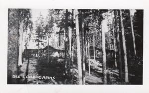 RP : Dee Lake Cabins , B.C. , Canada , 30-40s
