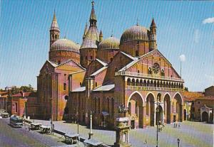 Italy Padova Basilica del Santo