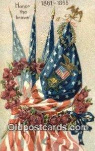 Patriotic 1908 postal used 1908