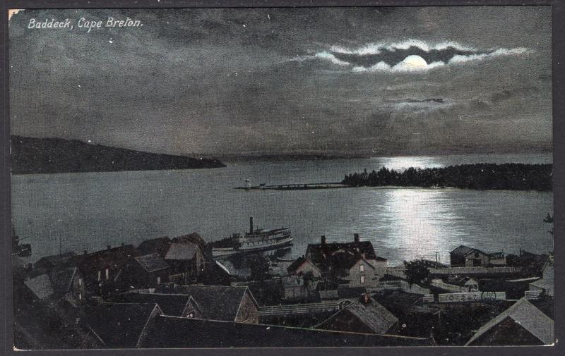 Baddeck,Cape Brenton,NS,Canada